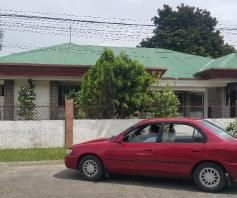 4 BR House with yard for rent in Balibago - 35K - 0