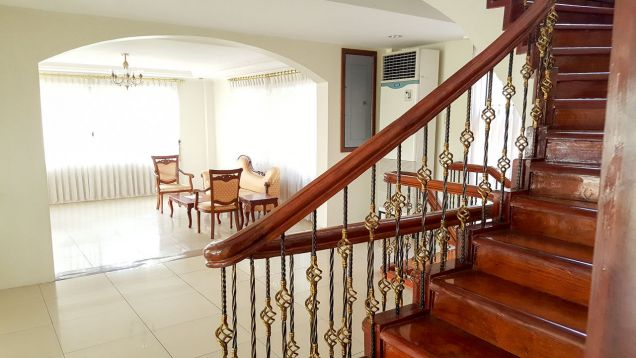 4 Bedroom House with Swimming Pool for Rent in Maria Luisa Cebu - 4