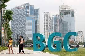 Commercial lot in Bonifacio Global City BGC Taguig - 1