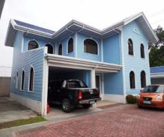 2 storey House and Lot for Rent in Angeles City P40,000 only - 0