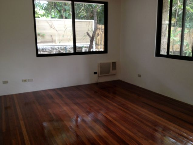 House for Rent in Forbes Park, Makati City - 1