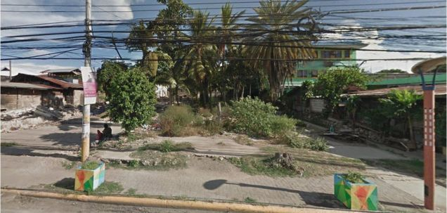 Lot for Lease in Pusok, Lapu-lapu - 0