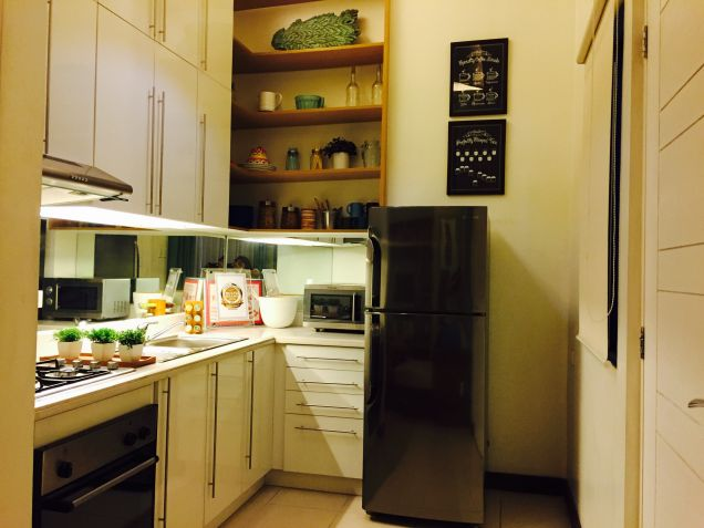 Condominium For Sale in Pasig, Amang Rodriguez Avenue - 2 bedrooms - 64 sqm - 8