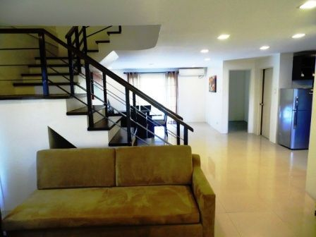 2-Storey House and Lot for Rent in Friendship Angeles City near Clark - 5