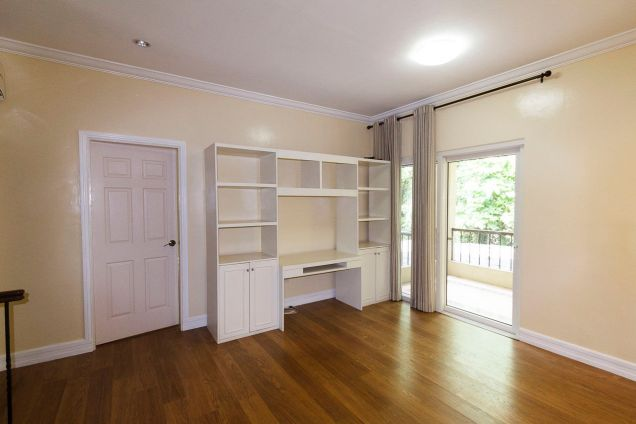 3 Bedroom House for Rent in Maria Luisa Park - 6
