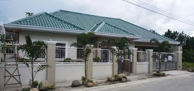 3 Bedroom Brand New Bungalow for Rent in Angeles - 5