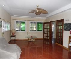 3Bedroom Semi-furnished House & Lot for Rent in friendship Angeles City - 0
