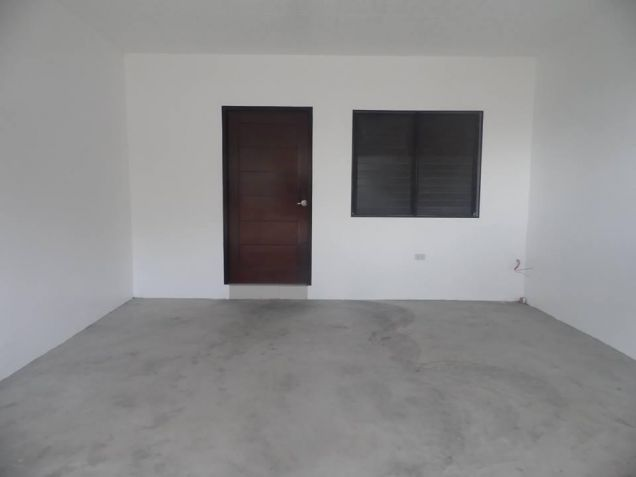 Affordable Townhouse For Rent In Angeles City - 2