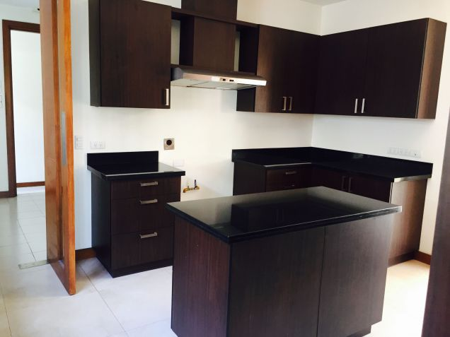 Ayala Alabang house for rent - 3