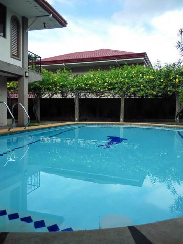 Large 4 Bedroom House with Swimming Pool for Rent in Cebu City Talamban Area - 6