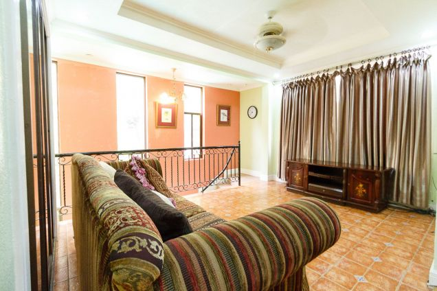 5 Bedroom House for Rent in Maria Luisa Estate Park - 7