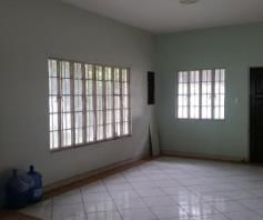 3 Bedrooms located in a secured subdivision for rent at P40K - 6