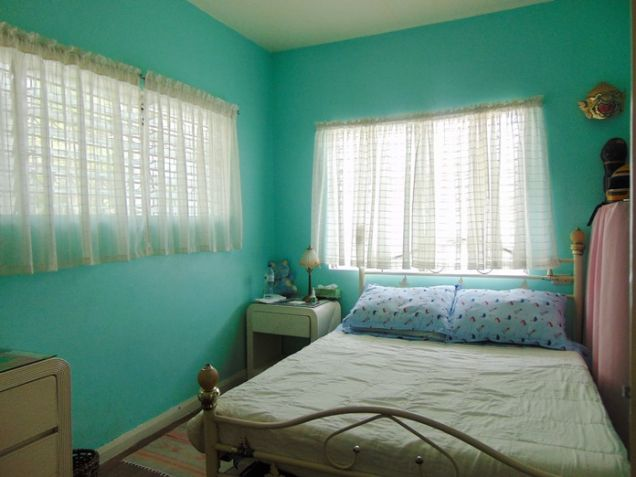 House and Lot for Rent in Talamban, Cebu City, 5 Bedrooms - 5