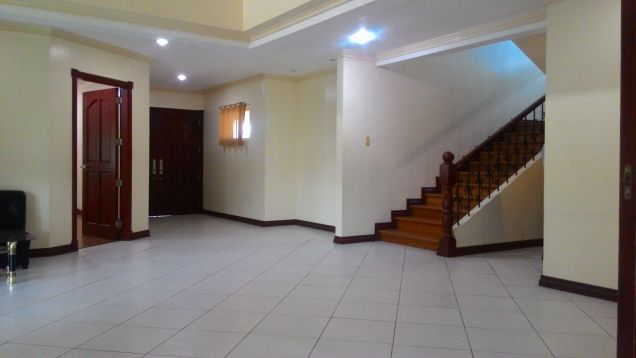 Alabang House for rent - Pacific Village - 5