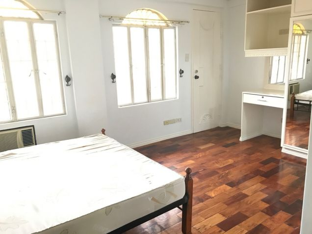 4 Bedroom House For Lease in Ayala Alabang - Housing area - 4