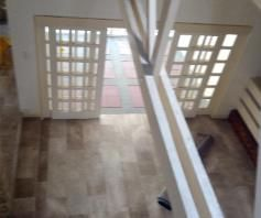 Bungalow House For Rent In Friendship Angeles City - 2