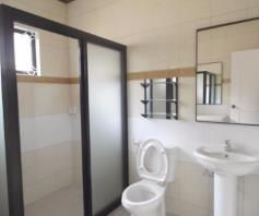 Spacious Bungalow House for rent in an exclusive Subdivision in Friendship - 50K - 8