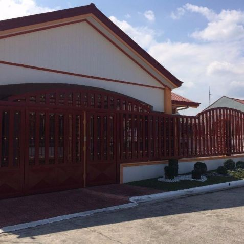 For Rent Bungalow House In Angeles Pampanga - 2