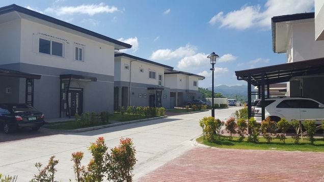 House and Lot for Rent at Clark Free Port Zone Pampanga Philippines - 6