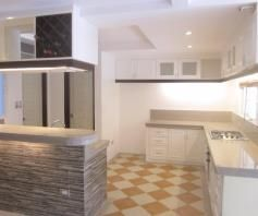 Fully Furnished Town House for rent - 42K - 1