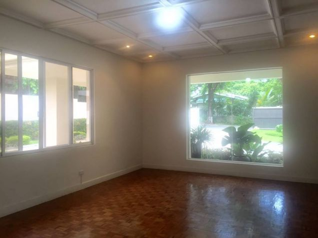 4 Bedroom Modern House for Rent/Lease in Forbes Park Makati, REMAX Central - 6