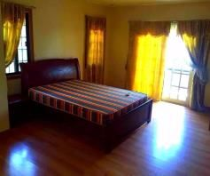For Rent Three Bedroom House In San Fernando City - 0
