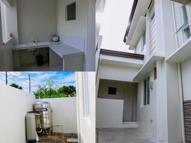 4 Bedroom House for Rent in Mactan Tropics Subdivision - 1
