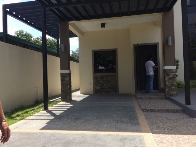 Brand New 2-Storey Modern House And Lot For RENT In Angeles City Near Holy Angel University - 3