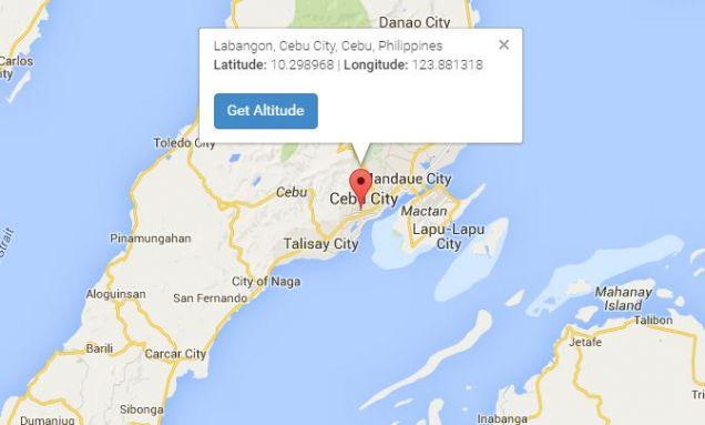 Apartment, 2 Bedrooms for Rent in Labangon, Cebu City - 2