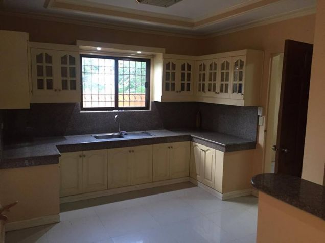4 Bedroom house and Lot for Rent Near Marquee Mall - 6