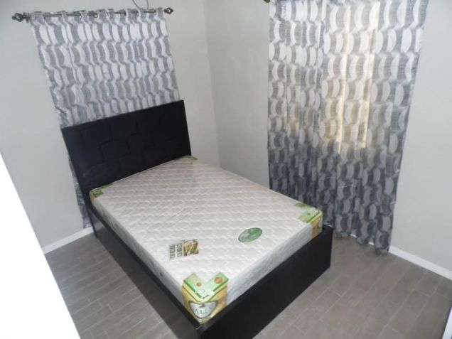 3Br Fully furnished house and lot in Friendship - 25K - 6