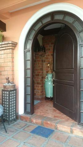 Ayala Alabang Furnished House For Rent - 8