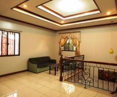 Semi Furnished 6 Bedrooms House and Lot for Rent in Villasol Subd - 3