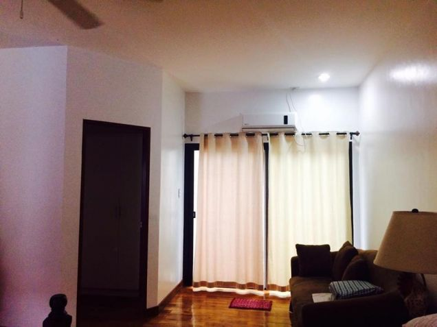 3 Bedroom Furnished House and Lot with Pool for Rent in Amsic - 8