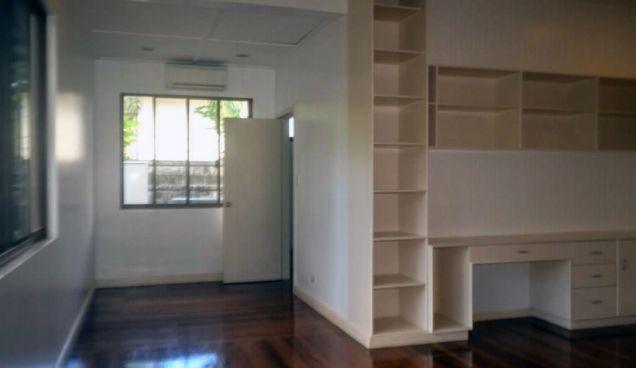 4 Bedroom House for Rent in Urdaneta Village Makati(All Direct Listings) - 6