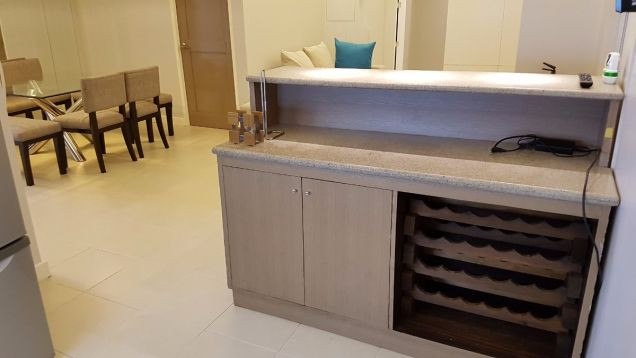 JS - For Sale: 2 Bedroom Unit in Cedar Crest, Acacia Estates by DMCI, Taguig - 8