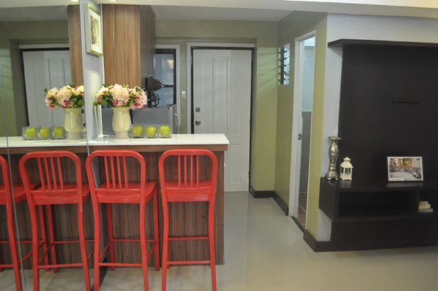 Urban Deca Homes Campville - 1 bedroom for Sale in Cupang, Muntinlupa - 5