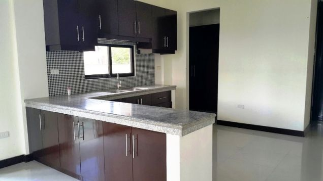 1Storey House And Lot For Rent In Hensonville Angeles City - 6