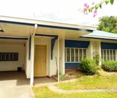 Bungalow House and lot for rent in Hensonville - P25K - 5