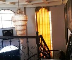 5 Bedroom Semi-Furnished House & Lot For RENT in BALIBAGO, Angeles City - 2