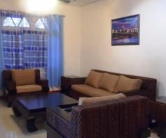 Bungalow House and Lot for Rent in Angeles City Fully Furnished P40k only - 5
