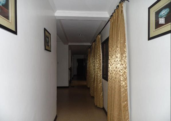 8 Bedroom Unfurnished Nice House for Rent in Angeles City, Pampanga for 150k - 1