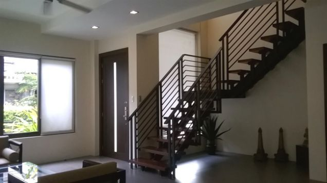 4 Bedrooms House for Rent in Banilad, Cebu City - 4