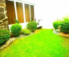 Furnished Bungalow House For Rent In Angeles Pampanga - 8
