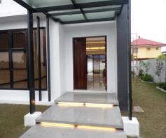2-Storey House & Lot For RENT W/Pool In Hensonville Angeles City - 9