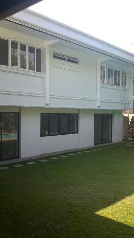 Dasmarinas Village Makati For lease - 2