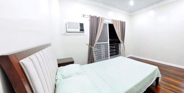 House and Lot, 4 Bedrooms  for Rent in Bulacao, Talisay City, Cebu - 3