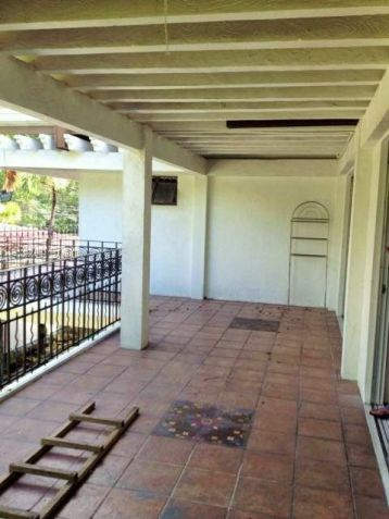 House and Lot, 4 Bedrooms for Rent in Ayala Alabang Village, Muntinlupa, Metro Manila, RHI-10236-A, Reality Homes Inc. - 3