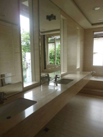 House And Lot For Rent In Ayala Alabang Village Muntinlupa City - 1
