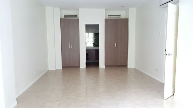 4 Bedroom House for Rent with Swimming Pool in Maria Luisa Cebu City - 4